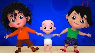 chubby cheeks   3d rhymes   nursery rhyme   baby songs   kids mp3s