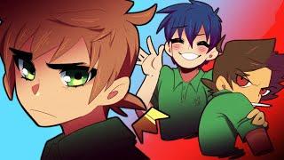 My School Bully VS My Childhood Friend (Animated Storytime)