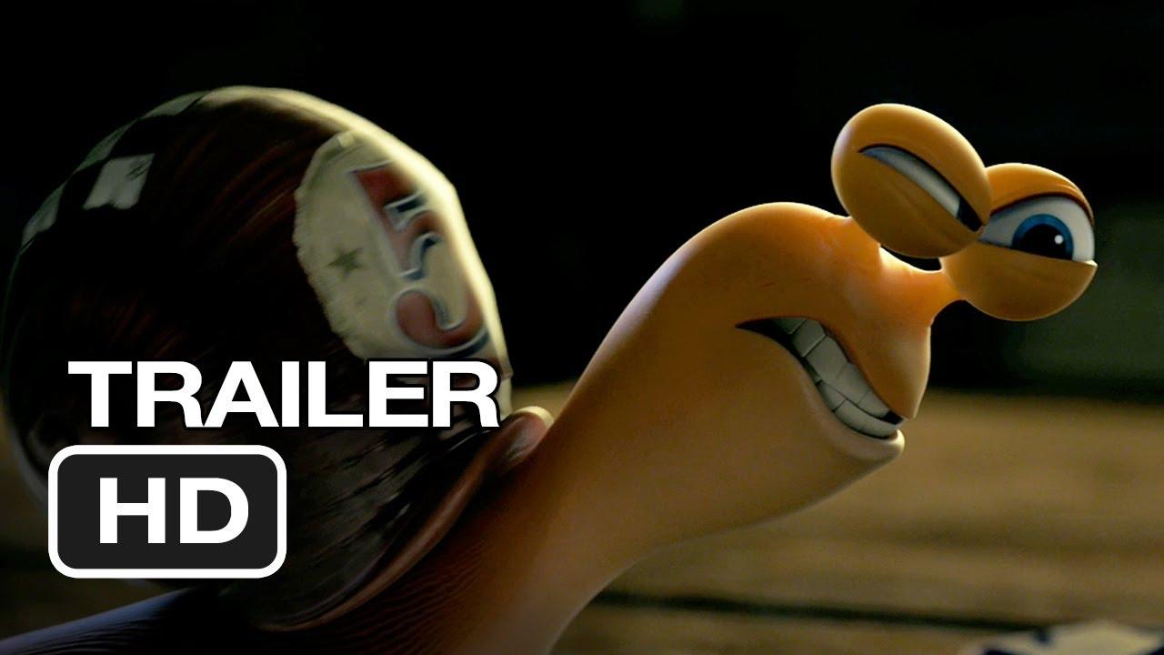 Trailer för Turbo