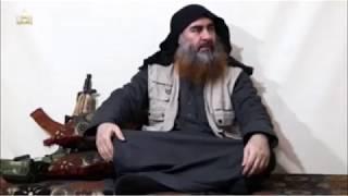 В Сети появилось видео с выступлением лидера ИГ