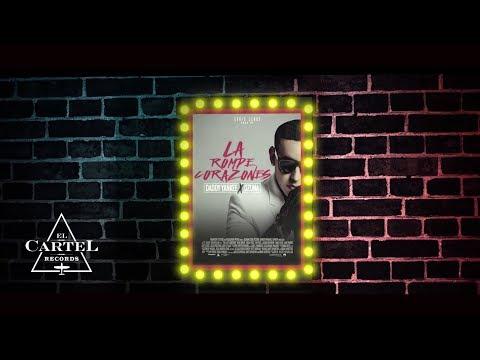 La Rompe Corazones (Letra) - Daddy Yankee (Video)