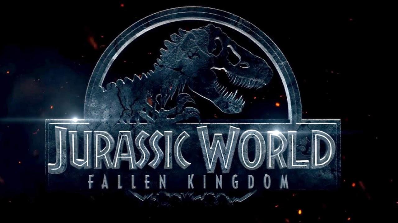 Soundtrack Jurassic World: Fallen Kingdom (Theme Song - Epic