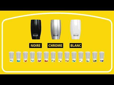 Diffuseur de parfum TCell™ 1.0 - RUBBERMAID