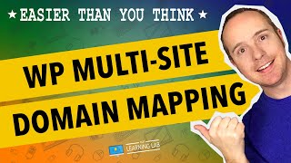 WordPress Domain Mapping Allows You To Map Custom Domain Names To WordPress Multisite Installs