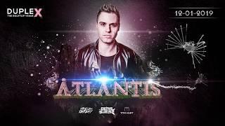 1212019 ATLANTIS by Denis Weisz