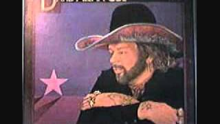 David Allan Coe - You Can Count On Me