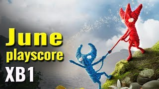 18 Best New Xbox One Games of June 2018 | Playscore