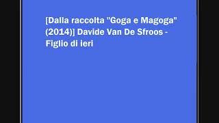 Kadr z teledysku Figlio di ieri tekst piosenki Davide Van de Sfroos