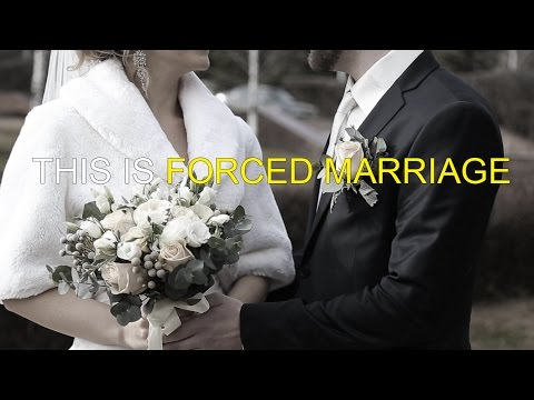 This is Forced Marriage