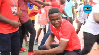 UCC Alumni Reconnect: UCC students celebrate  reunion with 'jama' songs
