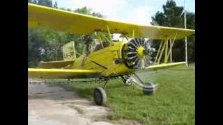 preview picture of video 'Grumman450'