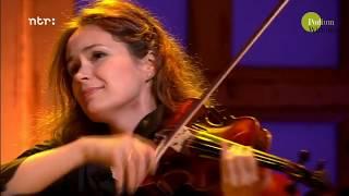 Patricia Kopatchinskaja & Paolo Giacometti - Jota - Manuel de Falla | Podium Witteman