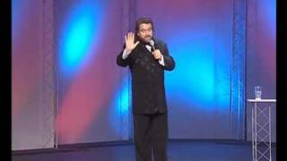 Brendan Grace Grandmother stand up comedy