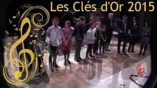 preview picture of video 'Les Clés d'Or - Piano Préparatoire1 à Elémentaire1 - Le Raincy 2015'
