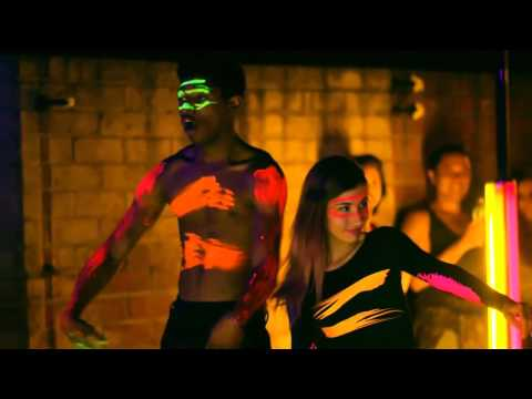 Beautiful Now-Christina Grimmie #DanceCamp Movie