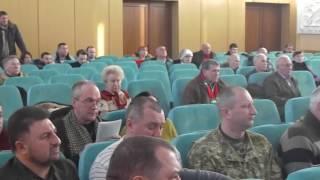 Земельные вопросы.19-я сессия.ул.Комарова и Бурки.Как и кто голосовал.