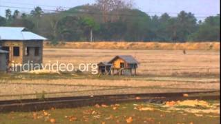 Train travel from Agartala to Dharmanagar