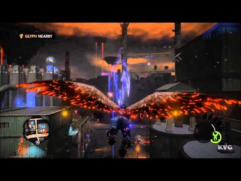 Gameplay de Saints Row: Gat out of Hell