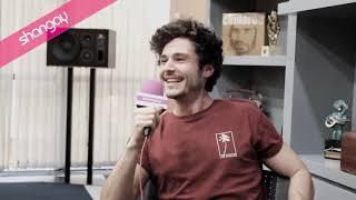 MIKI NUÑEZ y su Test Eurovisivo | SHANGAY