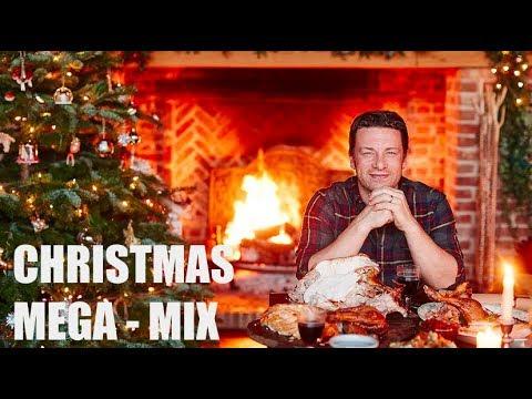 CHRISTMAS MEGA MIX   A Jamie Xmas/Thanksgiving compilation
