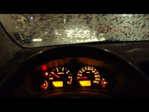 Das Öl 15w40 das Benzin