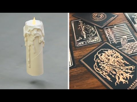 Halloween DIYs For Your Inner Witch