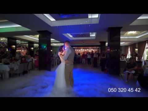 ХОТТАБИЧ - важкий дим, холодны фонтани,конфеті..., відео 4