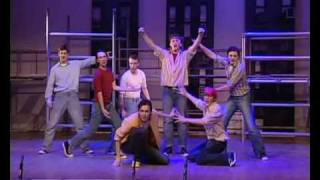 The Jet Song - West Side Story