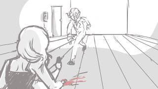 I Hold Your Hand in Mine - A JJBA Fan Animatic