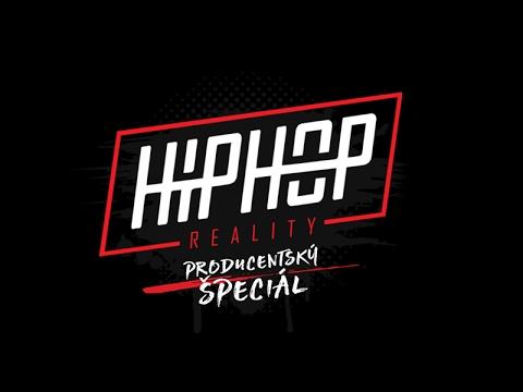HIP HOP REALITY #57 - PRODUCENTSKÝ ŠPECIÁL