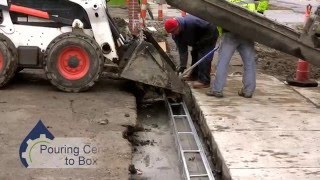 Install Preform Trench Drain in 5 Easy Steps