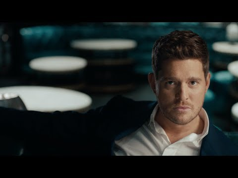 Michael Bublé - When I Fall In Love - Official Music Video