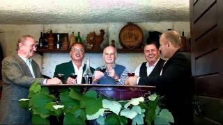 """Video thumbnail of """"Lojze Slak & Fantje s Praprotna - Veseli kletar"""""""
