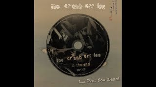 The Cranberries | All Over Now (Demo) | Lyrics