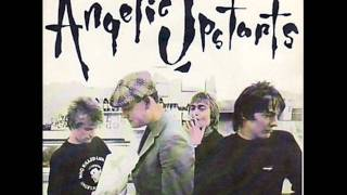 Angelic Upstarts .. Kids On The Street