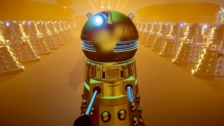 DALEKS! The animated series