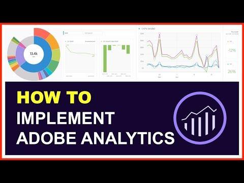 Adobe Analytics Implementation 2018 - YouTube