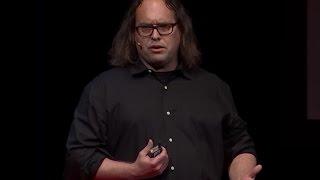 The Future of Virtual Reality | Phil Kauffold | TEDxSonomaCounty
