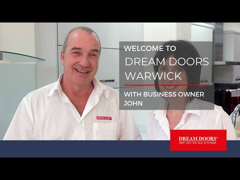 Warwick & Leamington Spa Kitchen Showroom video