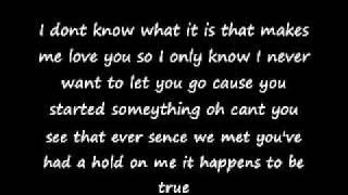 Volbeat   I Only Wanna Be With You Lyrics