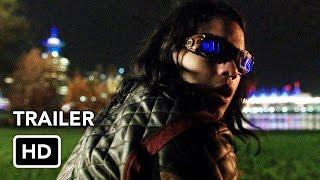 "Сериал ""Флэш"", The Flash Season 3 ""Whisper to a Scream"" Trailer (HD)"