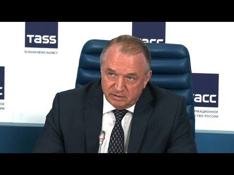 Сергей Катырин: «Надо поработать, чтобы не загубили сектор банков, которые работают в регионах»