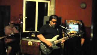 Video RYCHTA   JBL   SUNSHINE OF YOUR LOVE CREAM)  LIVE JAM 2013