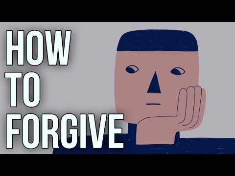 Watch: How to Forgive People
