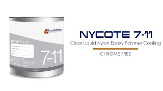 NYCOTE 7-11®: Preparation and Application