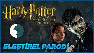 Harry Potter Melez Prens - Eleştirel Parodi