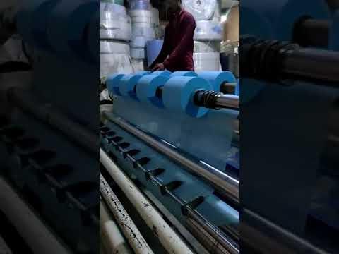 Spunbond Meltblown Non Woven Fabric