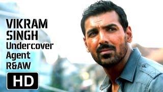 Humare Beech Koi Leak Hai - Dialogue Promo 2 - Madras Cafe