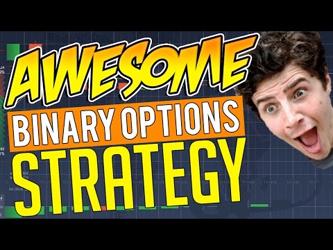 Strategy for binary options on rsi