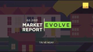 Báo cáo thị trường BĐS Việt Nam - Q2/2021 của -Savills